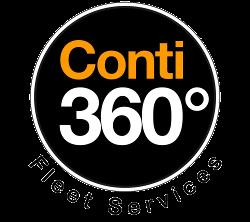 Współpracujemy z Conti 360